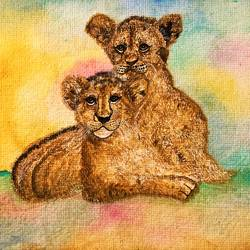fearless, 15 x 10 inch, jaisal bafna,paintings,wildlife paintings,animal paintings,paintings for dining room,paintings for living room,paintings for office,paintings for kids room,paintings for hotel,paintings for school,paintings for hospital,paintings for dining room,paintings for living room,paintings for office,paintings for kids room,paintings for hotel,paintings for school,paintings for hospital,handmade paper,watercolor,15x10inch,GAL0709317077