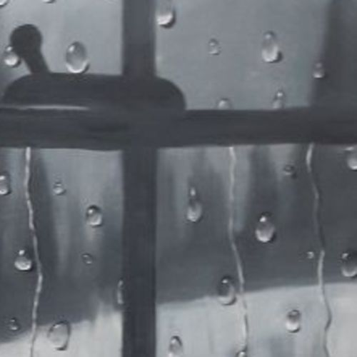 water drops, 19 x 32 inch, ila  singh,paintings,photorealism paintings,paintings for living room,canvas,oil,19x32inch,GAL0795917268