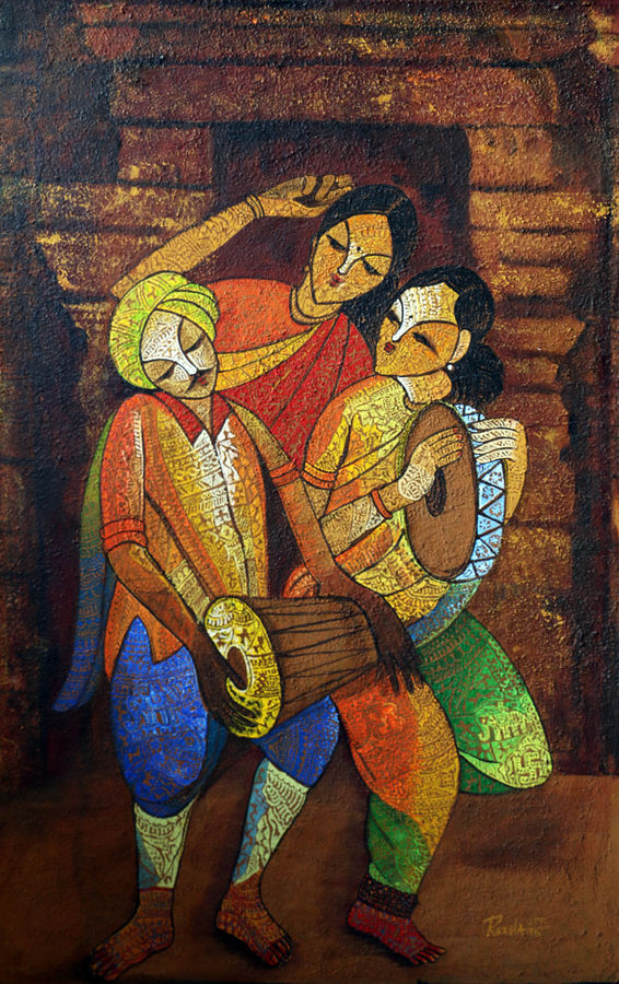 mandna painting, 27 x 39 inch, rekha agrawal,folk art paintings,modern art paintings,pop art paintings,paintings for dining room,paintings for living room,paintings for bedroom,paintings for office,paintings for hotel,paintings for dining room,paintings for living room,paintings for bedroom,paintings for office,paintings for hotel,hardboard,acrylic color,mixed media,sand,27x39inch,GAL0800017281