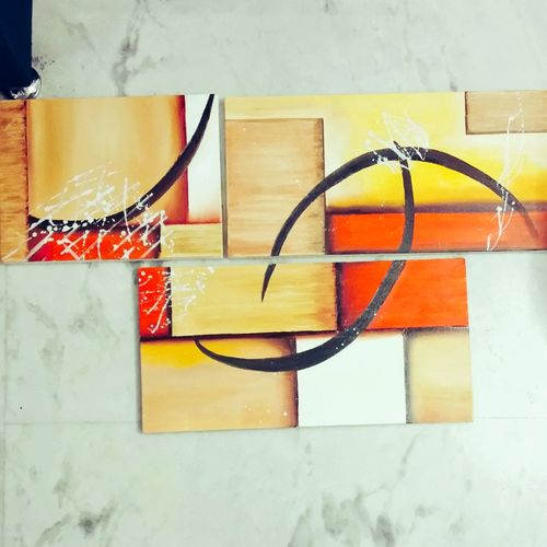 3 panel abstract painting, 41 x 25 inch, abhinav  jindal,paintings,abstract paintings,paintings for living room,paintings for bedroom,paintings for office,paintings for hotel,paintings for hospital,paintings for living room,paintings for bedroom,paintings for office,paintings for hotel,paintings for hospital,canvas,oil,41x25inch,GAL0802017350