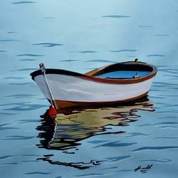 boat , 22 x 24 inch, saurabh  kumar,paintings,landscape paintings,modern art paintings,photorealism paintings,photorealism,realism paintings,realistic paintings,water fountain paintings,paintings for dining room,paintings for living room,paintings for bedroom,paintings for office,paintings for kids room,paintings for hotel,paintings for hospital,paintings for dining room,paintings for living room,paintings for bedroom,paintings for office,paintings for kids room,paintings for hotel,paintings for hospital,thick paper,poster color,22x24inch,GAL0392617369
