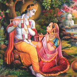radha krishna love, 42 x 30 inch, vishal gurjar,religious paintings,radha krishna paintings,love paintings,paintings for dining room,paintings for living room,paintings for office,paintings for hotel,paintings for school,paintings for hospital,canvas,acrylic color,oil,42x30inchheart,family,caring,happiness,forever,happy,trust,passion,romance,sweet,kiss,love,hugs,warm,fun,kisses,joy,friendship,marriage,chocolate,husband,wife,forever,caring,couple,sweetheart,,krishna,Lord krishna,krushna,radha krushna,flute,peacock feather,melody,peace,religious,god,flower,leaves,