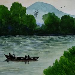 jheel, 11 x 8 inch, girish chandra vidyaratna,paintings,landscape paintings,modern art paintings,nature paintings,paintings for dining room,paintings for living room,paintings for bedroom,paintings for office,paintings for hotel,paintings for kitchen,paintings for school,paintings for hospital,paintings for dining room,paintings for living room,paintings for bedroom,paintings for office,paintings for hotel,paintings for kitchen,paintings for school,paintings for hospital,paper,watercolor,11x8inch,GAL03617703Nature,environment,Beauty,scenery,greenery