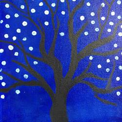 night glowry, 8 x 10 inch, uma bharathi ,nature paintings,paintings for dining room,paintings for living room,paintings for bedroom,paintings for office,paintings for school,paintings for hospital,paintings for dining room,paintings for living room,paintings for bedroom,paintings for office,paintings for school,paintings for hospital,canvas,acrylic color,8x10inch,GAL0847417739Nature,environment,Beauty,scenery,greenery
