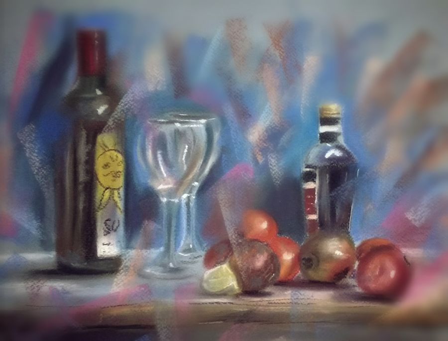 still life, 16 x 12 inch, kunal pal,paintings,abstract paintings,modern art paintings,still life paintings,nature paintings,abstract expressionist paintings,cubist paintings,expressionist paintings,illustration paintings,pop art paintings,realism paintings,love paintings,paintings for dining room,paintings for living room,paintings for bedroom,paintings for office,paintings for bathroom,paintings for kids room,paintings for hotel,paintings for kitchen,paintings for school,paintings for hospital,paintings for dining room,paintings for living room,paintings for bedroom,paintings for office,paintings for bathroom,paintings for kids room,paintings for hotel,paintings for kitchen,paintings for school,paintings for hospital,brustro watercolor paper,pastel color,16x12inch,GAL0905418303Nature,environment,Beauty,scenery,greenery