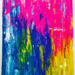 catharsis, 12 x 16 inch, poorti kolge-badia,paintings,abstract paintings,paintings for dining room,paintings for living room,paintings for bedroom,paintings for office,paintings for bathroom,paintings for hotel,canvas,acrylic color,12x16inch,GAL0911618952