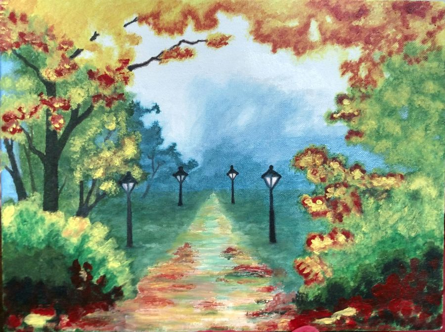 nature's beauty , 12 x 16 inch, mohd aamir siddiquie,paintings,nature paintings,paintings for dining room,paintings for living room,paintings for bedroom,paintings for office,paintings for hotel,paintings for dining room,paintings for living room,paintings for bedroom,paintings for office,paintings for hotel,canvas,acrylic color,12x16inch,GAL0130018999Nature,environment,Beauty,scenery,greenery