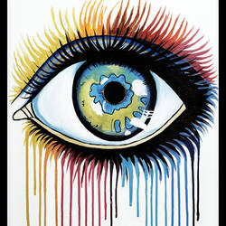 eye painting acrylic, 19 x 25 inch, swati sachdeva,paintings,abstract paintings,modern art paintings,conceptual paintings,art deco paintings,paintings for dining room,paintings for living room,paintings for bedroom,paintings for office,paintings for kids room,paintings for hotel,canvas,acrylic color,19x25inch,GAL0941219266