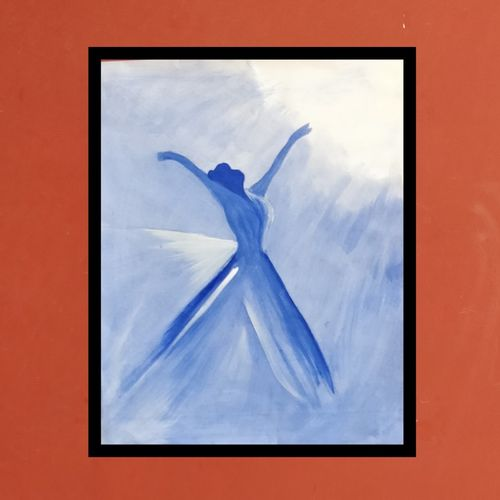 freedom, 14 x 11 inch, bharti verma,paintings,abstract paintings,modern art paintings,conceptual paintings,portrait paintings,nature paintings,art deco paintings,children paintings,paintings for dining room,paintings for living room,paintings for bedroom,paintings for office,paintings for kids room,paintings for hotel,paintings for school,thick paper,watercolor,14x11inch,GAL0793719336Nature,environment,Beauty,scenery,greenery