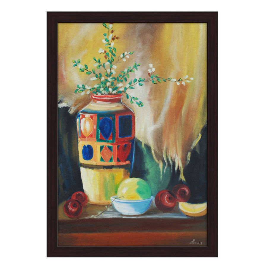 scenery, 24 x 36 inch, jyothi katkuri,paintings,modern art paintings,paintings for dining room,paintings for living room,paintings for bedroom,paintings for office,paintings for kids room,paintings for hotel,paintings for hospital,canvas,acrylic color,oil,24x36inch,GAL0659919554