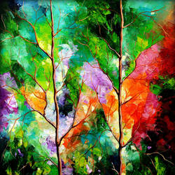season of love i, 20 x 22 inch, bahadur singh,abstract paintings,figurative paintings,modern art paintings,nature paintings,paintings for dining room,paintings for living room,paintings for bedroom,paintings for office,paintings for bathroom,paintings for kids room,paintings for hotel,paintings for kitchen,paintings for school,paintings for hospital,canvas,oil,20x22inch,GAL0635119821Nature,environment,Beauty,scenery,greenery