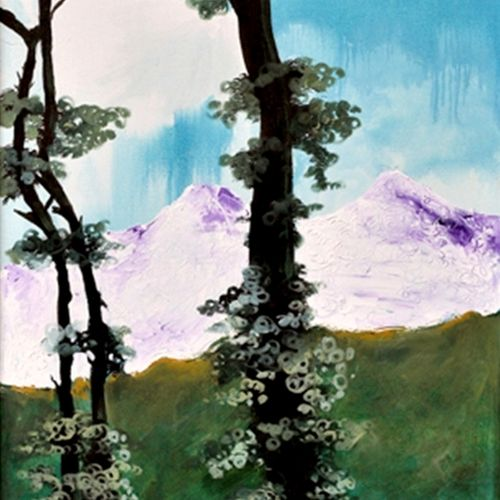 landscape-3, 24 x 36 inch, devirani dasgupta,landscape paintings,nature paintings,paintings for living room,paintings for bedroom,paintings for office,canvas,acrylic color,24x36inch,GAL03971983Nature,environment,Beauty,scenery,greenery