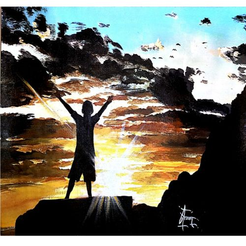 freedom from destiny , 50 x 30 inch, narayan tanawade,paintings,landscape paintings,nature paintings,paintings for dining room,paintings for living room,paintings for bedroom,paintings for office,paintings for bathroom,paintings for kids room,paintings for hotel,paintings for kitchen,paintings for school,paintings for hospital,paintings for dining room,paintings for living room,paintings for bedroom,paintings for office,paintings for bathroom,paintings for kids room,paintings for hotel,paintings for kitchen,paintings for school,paintings for hospital,canvas,acrylic color,oil,50x30inch,GAL01012520063Nature,environment,Beauty,scenery,greenery