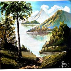 beauty of nature , 50 x 30 inch, narayan tanawade,paintings,landscape paintings,illustration paintings,paintings for dining room,paintings for living room,paintings for bedroom,paintings for office,paintings for bathroom,paintings for kids room,paintings for hotel,paintings for kitchen,paintings for school,paintings for hospital,paintings for dining room,paintings for living room,paintings for bedroom,paintings for office,paintings for bathroom,paintings for kids room,paintings for hotel,paintings for kitchen,paintings for school,paintings for hospital,canvas,acrylic color,50x30inch,GAL01012520064