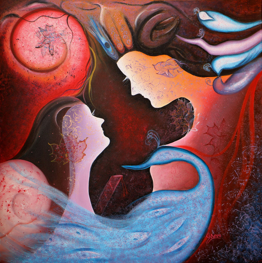radha krishna 6, 30 x 30 inch, shivani mathur,paintings,figurative paintings,religious paintings,radha krishna paintings,contemporary paintings,love paintings,paintings for dining room,paintings for living room,paintings for bedroom,paintings for hotel,paintings for school,paintings for hospital,canvas,acrylic color,mixed media,30x30inch,love,radha,krishna,lordradha,lordkrishna,radhakrishna,religious,,GAL0982720087heart,family,caring,happiness,forever,happy,trust,passion,romance,sweet,kiss,love,hugs,warm,fun,kisses,joy,friendship,marriage,chocolate,husband,wife,forever,caring,couple,sweetheart,krishna,Lord krishna,krushna,radha krushna,flute,peacock feather,melody,peace,religious,god,love,romance