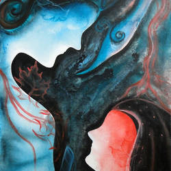 radha-krishna 17, 20 x 47 inch, shivani mathur,paintings,figurative paintings,modern art paintings,religious paintings,radha krishna paintings,contemporary paintings,love paintings,paintings for dining room,paintings for living room,paintings for bedroom,paintings for hotel,paintings for school,paintings for hospital,canvas,acrylic color,20x47inch,GAL0982720090,lord,radha,krishna,love,radhakrishna,heart,family,caring,happiness,forever,happy,trust,passion,romance,sweet,kiss,love,hugs,warm,fun,kisses,joy,friendship,marriage,chocolate,husband,wife,forever,caring,couple,sweetheart