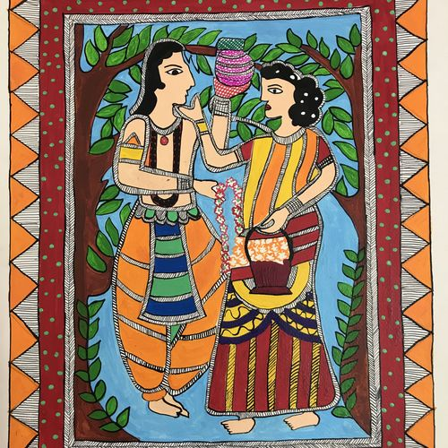 sita ram madhubani, 15 x 12 inch, sonal jain,paintings,figurative paintings,love paintings,madhubani paintings,paintings for living room,paintings for bedroom,paintings for hotel,paintings for living room,paintings for bedroom,paintings for hotel,handmade paper,acrylic color,ink color,poster color,15x12inch,GAL01019620275heart,family,caring,happiness,forever,happy,trust,passion,romance,sweet,kiss,love,hugs,warm,fun,kisses,joy,friendship,marriage,chocolate,husband,wife,forever,caring,couple,sweetheart