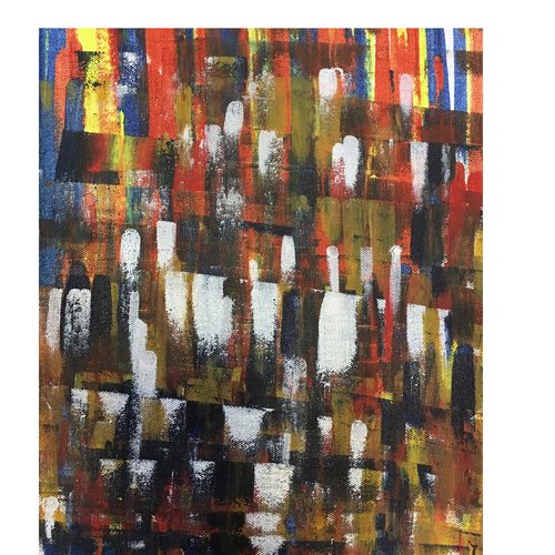 abstract painting, 10 x 12 inch, pooja lokhande,paintings,abstract paintings,paintings for dining room,paintings for living room,paintings for bedroom,paintings for office,paintings for hotel,paintings for school,paintings for hospital,paintings for dining room,paintings for living room,paintings for bedroom,paintings for office,paintings for hotel,paintings for school,paintings for hospital,canvas,acrylic color,10x12inch,GAL0420520296