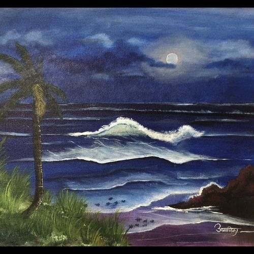 sea view , 20 x 16 inch, anamika bhong,nature paintings,paintings for dining room,paintings for living room,paintings for bedroom,paintings for office,paintings for kids room,paintings for hotel,paintings for kitchen,paintings for school,paintings for hospital,photorealism drawings,paintings for dining room,paintings for living room,paintings for bedroom,paintings for office,paintings for kids room,paintings for hotel,paintings for school,paintings for hospital,canvas board,acrylic color,20x16inch,GAL01052720597Nature,environment,Beauty,scenery,greenery