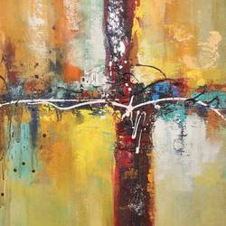 colors flow 3, 36 x 24 inch, achal  art studio,paintings,abstract paintings,paintings for living room,paintings for bedroom,paintings for hotel,canvas,acrylic color,36x24inch,GAL0991220864