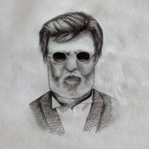 kabali , 9 x 11 inch, edzel lewis,abstract drawings,paper,pencil color,9x11inch,GAL07322102