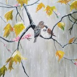 gloomy sky, 9 x 12 inch, ramya arumugam,paintings,wildlife paintings,nature paintings,love paintings,paintings for dining room,paintings for living room,paintings for bedroom,paintings for office,paintings for bathroom,paintings for kids room,paintings for hotel,paintings for kitchen,paintings for school,paintings for hospital,paintings for dining room,paintings for living room,paintings for bedroom,paintings for office,paintings for bathroom,paintings for kids room,paintings for hotel,paintings for kitchen,paintings for school,paintings for hospital,thick paper,pastel color,pen color,poster color,watercolor,ball point pen,9x12inch,GAL01066121022Nature,environment,Beauty,scenery,greenery