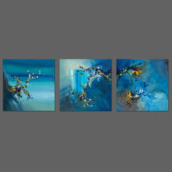 chaotic peace, 36 x 12 inch, mansi  dhage,paintings,abstract paintings,abstract expressionist paintings,paintings for dining room,paintings for living room,paintings for bedroom,paintings for office,paintings for bathroom,paintings for kids room,paintings for hotel,paintings for kitchen,paintings for school,paintings for hospital,canvas,acrylic color,36x12inch,GAL01015421032
