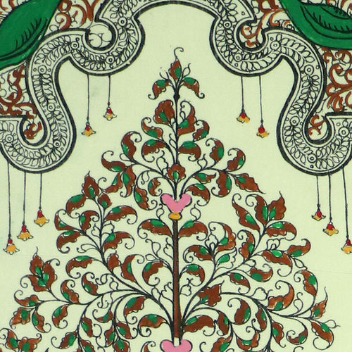 hypothetical painting of a tree  on silk, 21 x 11 inch, adi creative solution,paintings,abstract paintings,flower paintings,folk art paintings,still life paintings,nature paintings,paintings for dining room,paintings for living room,paintings for bedroom,paintings for office,paintings for bathroom,paintings for kids room,paintings for hotel,paintings for kitchen,paintings for school,paintings for hospital,silk,fabric,ink color,natural color,watercolor,21x11inch,GAL01096421119Nature,environment,Beauty,scenery,greenery