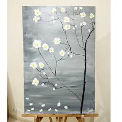 floral knife painting , 20 x 30 inch, janki rao,paintings,flower paintings,nature paintings,paintings for dining room,paintings for living room,paintings for bedroom,paintings for hotel,paintings for school,paintings for hospital,paintings for dining room,paintings for living room,paintings for bedroom,paintings for hotel,paintings for school,paintings for hospital,canvas,acrylic color,20x30inch,GAL01122421355Nature,environment,Beauty,scenery,greenery