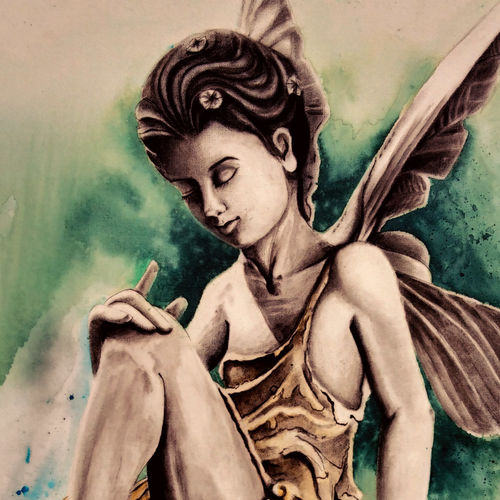 baby angle, 30 x 40 inch, chetna bernela,paintings,figurative paintings,portrait paintings,nature paintings,baby paintings,children paintings,kids paintings,paintings for living room,paintings for bedroom,paintings for office,paintings for kids room,paintings for hotel,paintings for school,paintings for living room,paintings for bedroom,paintings for office,paintings for kids room,paintings for hotel,paintings for school,canvas,acrylic color,ink color,30x40inch,GAL0784521388Nature,environment,Beauty,scenery,greenery