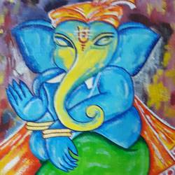 lord ganapati, 11 x 15 inch, subrata chakraborty,paintings,religious paintings,paintings for dining room,paintings for living room,paintings for bedroom,paintings for office,paintings for kids room,paintings for hotel,paintings for school,paintings for hospital,paintings for dining room,paintings for living room,paintings for bedroom,paintings for office,paintings for kids room,paintings for hotel,paintings for school,paintings for hospital,handmade paper,acrylic color,11x15inch,handmade paper,paintings,religious paintings,paintings for dining room,paintings for living room,paintings for bedroom,paintings for office,paintings for kids room,paintings for hotel,paintings for school,paintings for hospital,paintings for dining room,paintings for living room,paintings for bedroom,paintings for office,paintings for kids room,paintings for hotel,paintings for school,paintings for hospital,GAL01168522023