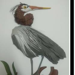 sclupture art, 13 x 15 inch, chetan kakade,13x15inch,thick paper,paintings,poster color,GAL01202522172