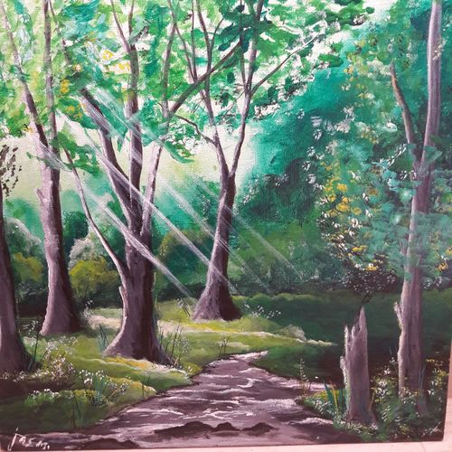 nature love, 12 x 12 inch, jasmeen shekh,12x12inch,canvas board,paintings,wildlife paintings,landscape paintings,paintings for dining room,paintings for living room,paintings for bedroom,paintings for office,paintings for bathroom,paintings for kids room,paintings for hotel,paintings for kitchen,paintings for school,paintings for hospital,paintings for dining room,paintings for living room,paintings for bedroom,paintings for office,paintings for bathroom,paintings for kids room,paintings for hotel,paintings for kitchen,paintings for school,paintings for hospital,acrylic color,GAL095322252
