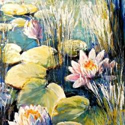 beauty of nature, 18 x 20 inch, arpita biswas dasgupta,18x20inch,fabriano sheet,paintings,flower paintings,landscape paintings,nature paintings,paintings for dining room,paintings for living room,paintings for bedroom,paintings for office,paintings for kids room,pastel color,GAL01013622294Nature,environment,Beauty,scenery,greenery