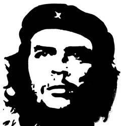 "ernesto ""che"" guevara, 11 x 17 inch, shivkumar  menon,11x17inch,drawing paper,drawings,paintings for living room,art deco drawings,fine art drawings,portrait drawings,paintings for living room,graphite pencil,GAL098622373"