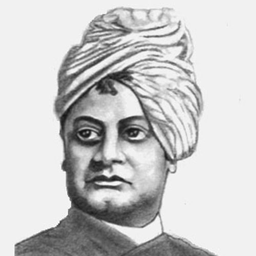 indian spiritual leader swami vivekananda, 8 x 10 inch, shivkumar  menon,8x10inch,drawing paper,drawings,art deco drawings,fine art drawings,portrait drawings,paintings for living room,graphite pencil,GAL098622395