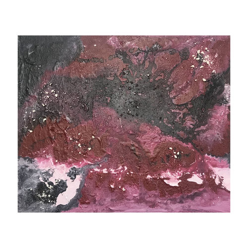 oil spill, 12 x 10 inch, sanskriti modi,12x10inch,canvas board,paintings,abstract paintings,landscape paintings,nature paintings,paintings for office,paintings for hotel,acrylic color,mixed media,GAL01244822458Nature,environment,Beauty,scenery,greenery