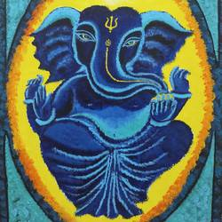 ganpati 3d pics, 12 x 16 inch, sandhya kumari,12x16inch,canvas board,paintings,religious paintings,portrait paintings,ganesha paintings,paintings for dining room,paintings for living room,paintings for office,paintings for bathroom,paintings for kids room,paintings for hotel,paintings for kitchen,paintings for school,paintings for hospital,acrylic color,GAL0365922779,ganpati bappa morya,ganesh chaturthi,ganesh murti,elephant god,religious,lord ganesh,ganesha,om,hindu god,shiv parvati, putra,bhakti,blessings,aashirwad,pooja,puja,aarti,ekdant,vakratunda,lambodara,bhalchandra,gajanan,vinayak,prathamesh,vignesh,heramba,siddhivinayak,mahaganpati,omkar,mushak,mouse,ladoo,modak,shlok