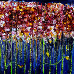 rosal fantasy, 42 x 22 inch, anand manchiraju,42x22inch,canvas,paintings,abstract paintings,paintings for dining room,paintings for living room,paintings for bedroom,paintings for office,paintings for kids room,paintings for hotel,paintings for school,paintings for hospital,paintings for dining room,paintings for living room,paintings for bedroom,paintings for office,paintings for kids room,paintings for hotel,paintings for school,paintings for hospital,oil color,GAL01254022821