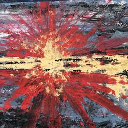 energise, 29 x 19 inch, natassha art,29x19inch,canvas,paintings,abstract paintings,paintings for dining room,paintings for living room,paintings for bedroom,paintings for office,paintings for kids room,paintings for hotel,paintings for kitchen,paintings for school,paintings for hospital,acrylic color,GAL01280322876