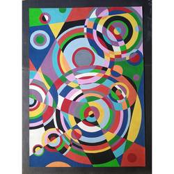 abstract, 21 x 15 inch, rajesh kumar,21x15inch,ivory sheet,paintings,abstract paintings,poster color,GAL01229922995