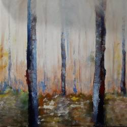 abstract forest, 17 x 22 inch, v s narayan,17x22inch,canvas,paintings,abstract paintings,wildlife paintings,landscape paintings,modern art paintings,nature paintings,art deco paintings,street art,animal paintings,contemporary paintings,realistic paintings,paintings for dining room,paintings for living room,paintings for bedroom,paintings for office,paintings for bathroom,paintings for kids room,paintings for hotel,paintings for kitchen,paintings for school,paintings for hospital,acrylic color,fabric,mixed media,GAL01045423280