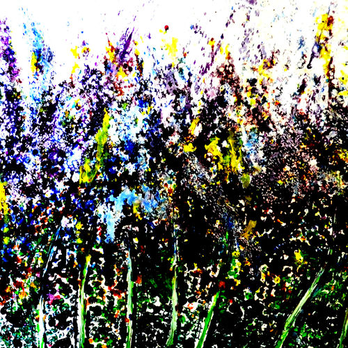 dancing trees, 45 x 20 inch, anand manchiraju,45x20inch,canvas,paintings,abstract paintings,paintings for dining room,paintings for living room,paintings for bedroom,paintings for office,paintings for hotel,paintings for hospital,paintings for dining room,paintings for living room,paintings for bedroom,paintings for office,paintings for hotel,paintings for hospital,oil color,GAL01254023331