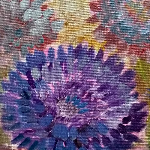 floral pattern, 12 x 12 inch, nebulah art studio,12x12inch,canvas board,paintings,flower paintings,nature paintings,paintings for dining room,paintings for living room,paintings for bedroom,paintings for office,paintings for kids room,paintings for hotel,paintings for kitchen,paintings for school,paintings for hospital,acrylic color,oil color,GAL01173123432