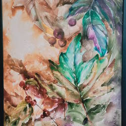 blossom, 39 x 51 inch, smiley chaudhary,39x51inch,canvas,paintings,abstract paintings,flower paintings,landscape paintings,modern art paintings,nature paintings,paintings for dining room,paintings for living room,paintings for bedroom,paintings for office,paintings for hotel,paintings for dining room,paintings for living room,paintings for bedroom,paintings for office,paintings for hotel,acrylic color,mixed media,GAL01229523448