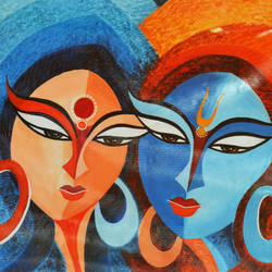 radha krishna, 36 x 24 inch, dinesh ghodke,paintings for bedroom,paintings for living room,paintings for office,radha krishna paintings,love paintings,canvas,acrylic color,36x24inch,GAL08682347heart,family,caring,happiness,forever,happy,trust,passion,romance,sweet,kiss,love,hugs,warm,fun,kisses,joy,friendship,marriage,chocolate,husband,wife,forever,caring,couple,sweetheart