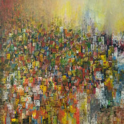 village of my dream, 60 x 36 inch, m. singh,60x36inch,canvas,abstract paintings,cityscape paintings,landscape paintings,modern art paintings,abstract expressionism paintings,expressionism paintings,contemporary paintings,paintings for dining room,paintings for living room,paintings for bedroom,paintings for office,paintings for kids room,paintings for hotel,paintings for hospital,paintings for dining room,paintings for living room,paintings for bedroom,paintings for office,paintings for kids room,paintings for hotel,paintings for hospital,acrylic color,GAL0537723471