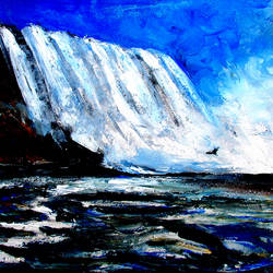 u.s landscape-3, 27 x 17 inch, anand manchiraju,27x17inch,canvas,landscape paintings,water fountain paintings,paintings for dining room,paintings for bedroom,paintings for office,paintings for hotel,paintings for dining room,paintings for bedroom,paintings for office,paintings for hotel,acrylic color,GAL01254023540