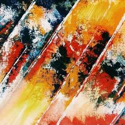 abstract colour splash, 19 x 12 inch, sonal chaudhary,19x12inch,canvas,paintings,abstract paintings,paintings for living room,paintings for living room,acrylic color,GAL0399823583