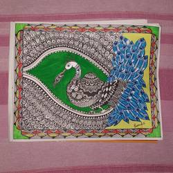 beauty of nature2, 12 x 10 inch, rayana saha,12x10inch,drawing paper,madhubani paintings,paintings for dining room,paintings for living room,paintings for office,paintings for hotel,paintings for dining room,paintings for living room,paintings for office,paintings for hotel,mixed media,GAL01304623699
